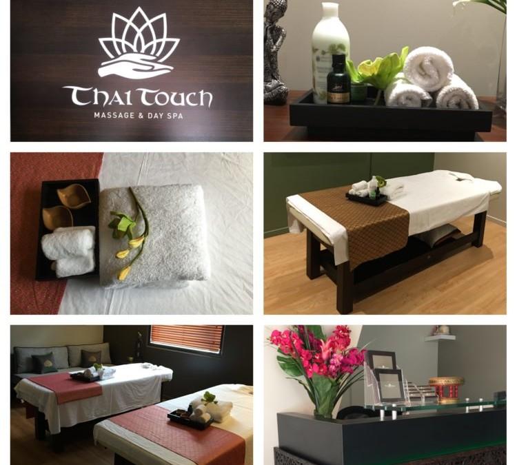 My Thai Touch Experience – Karen Suzanne