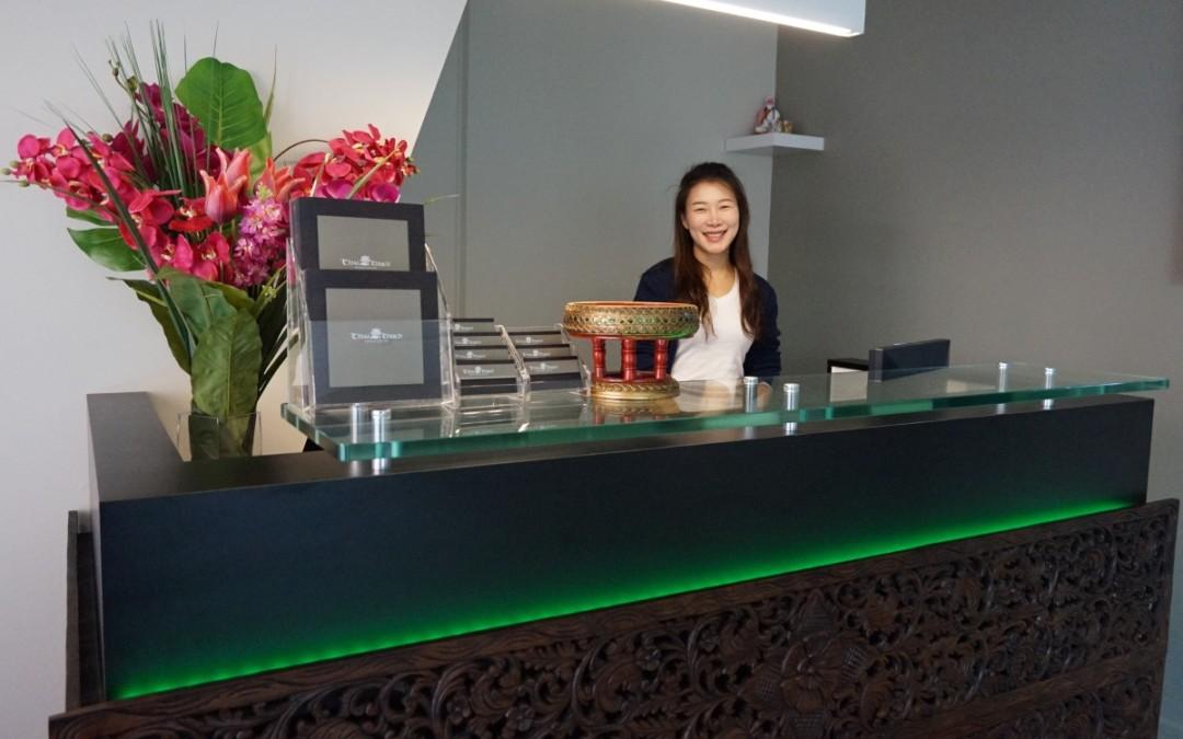 My Thai Touch Experience – Marina