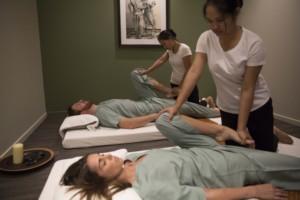 Thai Massage Brisbane Newstead