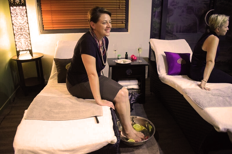 Best Thai Massage Brisbane, Newstead